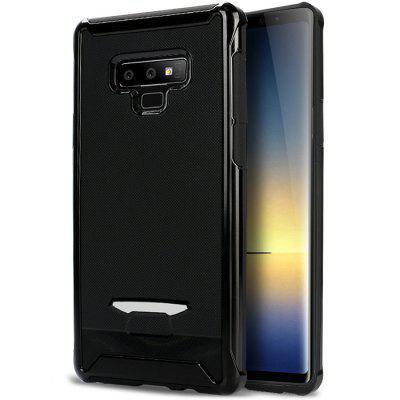 Coque mobile super Hornet Angibabe pour TPU 2 en 1 + PC pour Samsung Galaxy Note 9