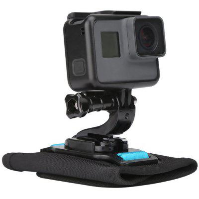 Gopro Hero Sports Camera Fixed Bracket