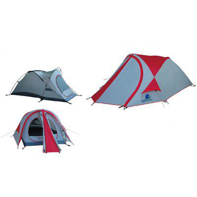 Outdoor Camping Alpine Tent Camping Tent Awning for 2 - 3 People