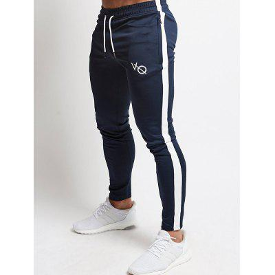 Pull-up Trousers Pantalon de course sportif