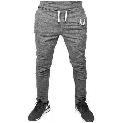 Men'S Fashion Casual Solid Color Pants