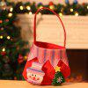 Christmas Gift Bag Decoration Candy Apple Pack - ROOD