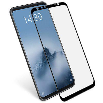 Naxtop Full-glue Full-screen Tempered Glass Protective Film for Meizu 16