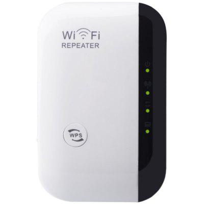 Wireless Wi-Fi Repeater 300Mbps Network Signal Extender