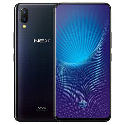 Vivo Nex S 4G Phablet English and Chinese Version Image