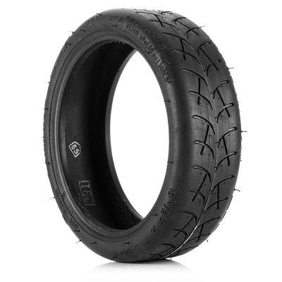 Gocomma 8.5 Inch Tire with Inner Tube for Xiaomi M365 Alfawise M1 Electric Scooter