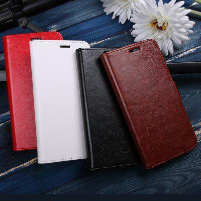 Leather Protective Phone Case for ZTE Nubia Z17