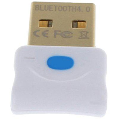 FZ3699 Bluetooth Adapter 4.0 Bluetooth Headset Audio Receiver CSR4.0 Mini USB Support WIN7/8