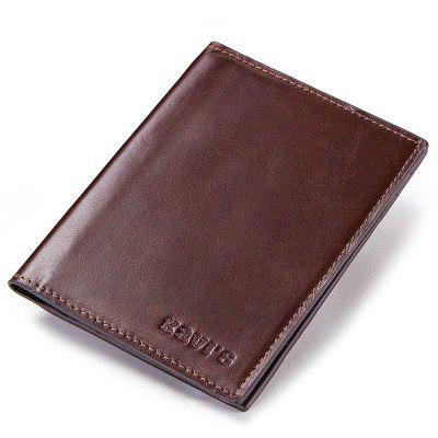 Men Stylish Wallet Leisure Classic Multifunctional Portable