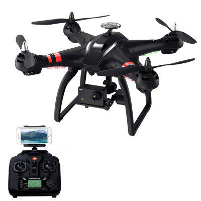 X22 Dual GPS WiFi FPV Brushless Drone with Gimbal  Image