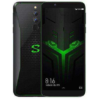 BLACK SHARK Helo 4G Phablet 8GB RAM English and Chinese Version