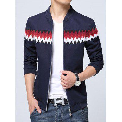 8808 - A426 Men's Long-sleeved Jacket Autumn And Winter Style