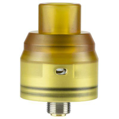 VAPJOY Hayabusa Squonk RDA with Stainless Steel Single Coil