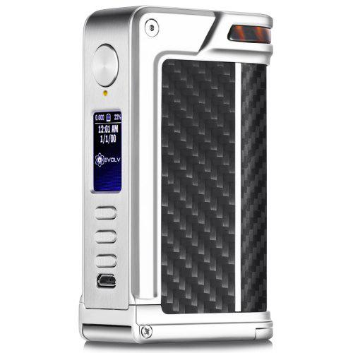Lost Vape Paranormal DNA250C TC Box Mod - PLATINUM