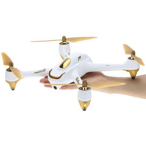 Hubsan H501S HD Aerial Drone GPS Positioning Aerial Photography with Fall-resistant Remote Control Quadcopter Low Version