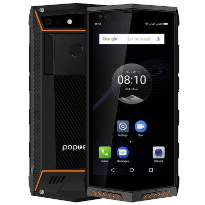 Poptel P60 4G Phablet Image