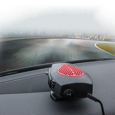 12v Car Heater 24v Heating Heater Portable Defrost Defogging Car Small Appliances
