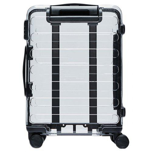 90FUN Stylish Suitcase 33L Capacity PC Material from Xiaomi Youpin