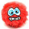 Christmas Plush Toy Creative Decompression Plush Doll - DEEP PINK