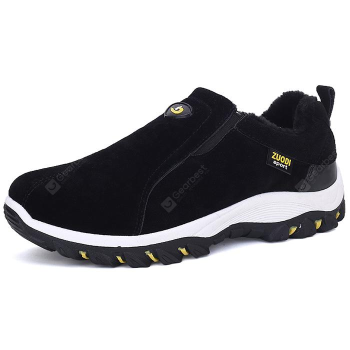 ZEACAVA Plus Size Outdoor Slip-on Hiking