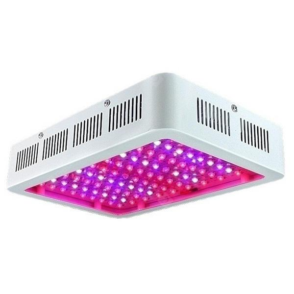 New Led Lighting Promotes Plant Growth Light Dual Chip 1000w - WHITE