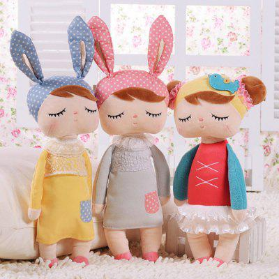 DreamGirl Plush Toy Appease Doll Grab Machine Doll Gift