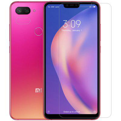 NILLKIN Frosted Protective Film for Xiaomi Mi 8 Youth / 8 Lite