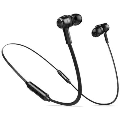 Baseus S06 Bluetooth Stereo Sports Earphone Magnetic Neckband Earbuds