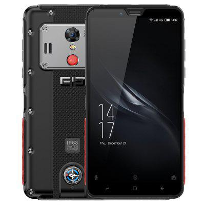 Elephone Soldier 4G Phablet