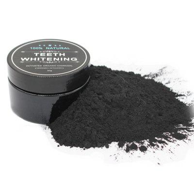 Coconut Shell Powder Activated Carbon Black Tooth Powder
