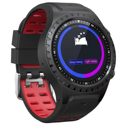 SMA M1 IP67 vízálló GPS intelligens Watch