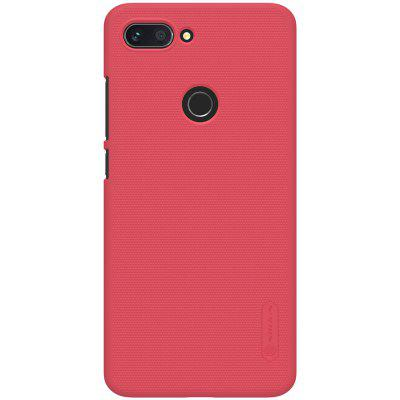 NILLKIN Phone Protective Case for Xiaomi Mi 8 Youth / 8 Lite