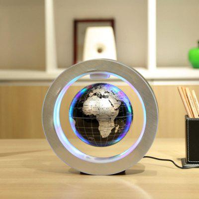 Magnetic Levitation Floating Globe LED Geographical Sphere