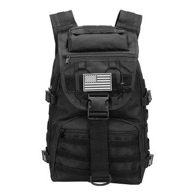 Outdoor Tactical Travel Hiking Camping Backpack