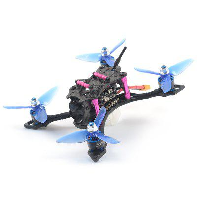 SKYSTARS S140 140mm 1200TVL WiFi FPV Racing RC Drone