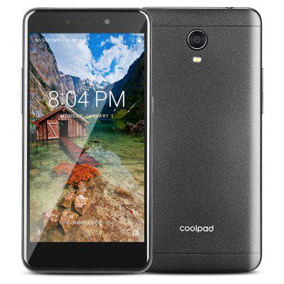 Coolpad E2C 4G Smartphone 1GB RAM Global Version Image