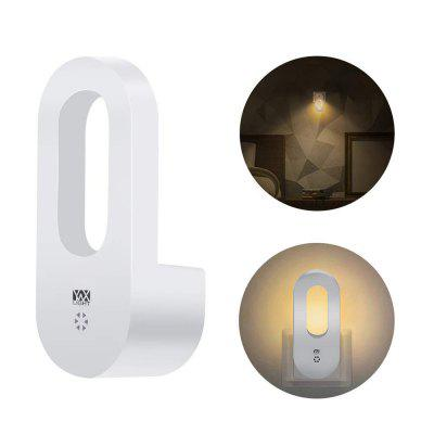 YWXLight 2 LED Smart Lamp LED Night Light