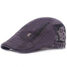 S - 031 Cotton Forward Fashion Cap