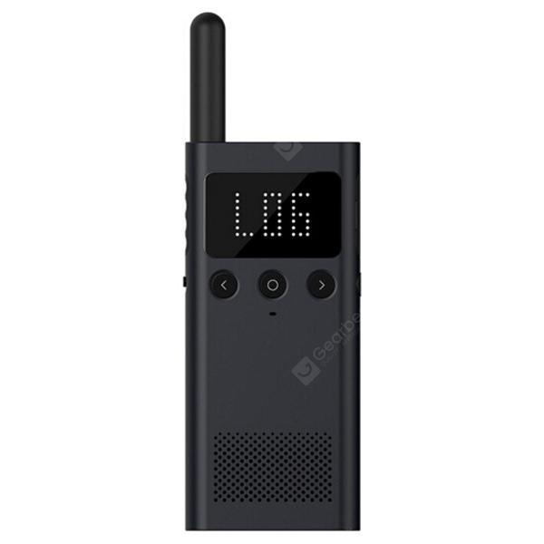 MIJIA Xiaomi Walkie Talkie 1S - WIT