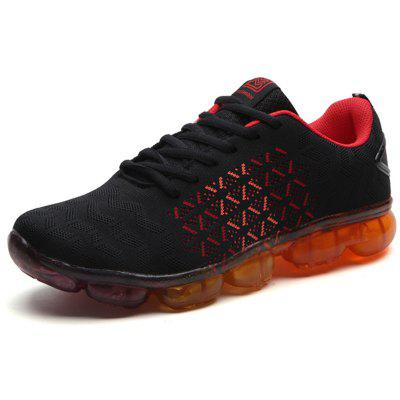 Autumn Air Cushion Shoes Chaussures Hommes Sneakers