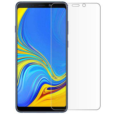 Naxtop Tempered Glass Screen Protector for Samsung Galaxy A9 2018 / A9 Star Pro / A9S