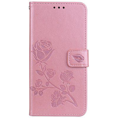 Kapelusz - Etui na telefon wielofunkcyjny Prince PU Leather TPU do Xiaomi Redmi 5 Plus / Note 5