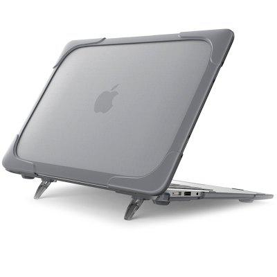 Caso protetor de 11 polegadas dissipador de calor para mac macbook laptop macbook air