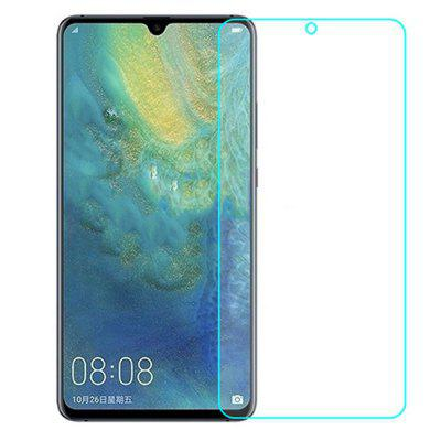 Naxtop Tempered Glass Protective Film for HUAWEI Mate 20 X