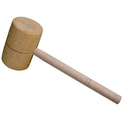 Natural Rosewood Wooden Hammer