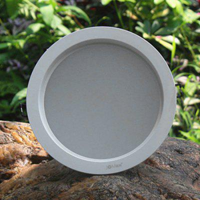 Jiashang 2.5 Inches Patch Downlight Yellow Light