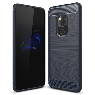 ASLING Carbon Fiber Series TPU Soft Shell Do HUAWEI 20