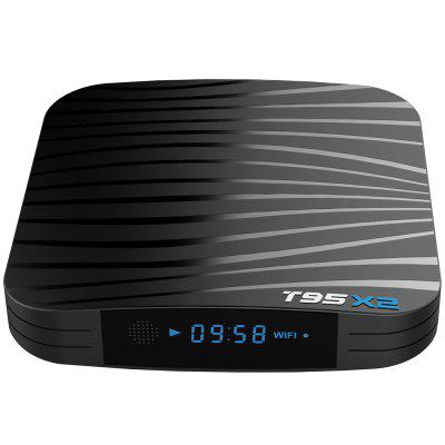 T95X2 TV Box 4 GB DDR4 + 32 GB ROM