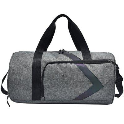Unisex Canvas Fashion Travel Bag
