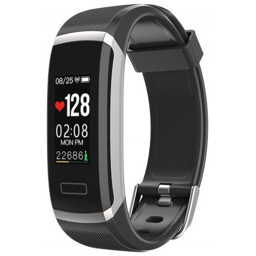 Wearpai GT101 Smart Wristband 0.96 inch TFT Color Screen Heart Rate Monitor
